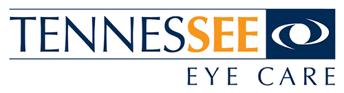 Tennessee Eye Care Logo for Mobile Phones