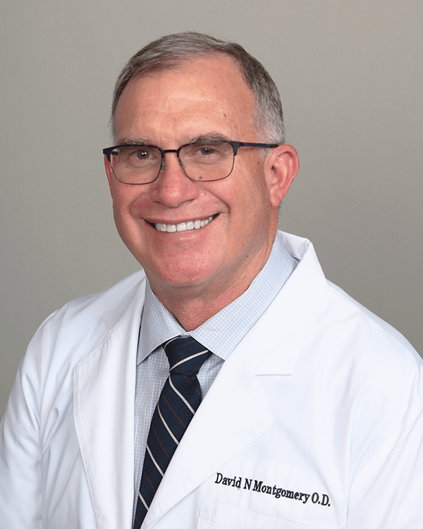 David Montgomery, OD | Tennessee Eye Care
