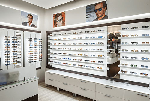 Purchase Glasses and Contacts | Tennessee Eye Care