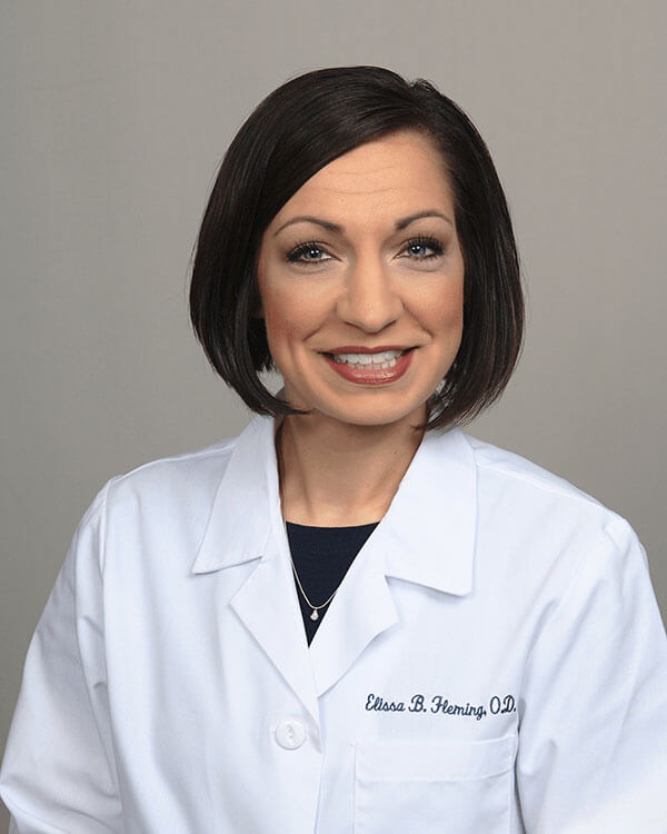 Elissa Fleming, OD   Tennessee Eye Care