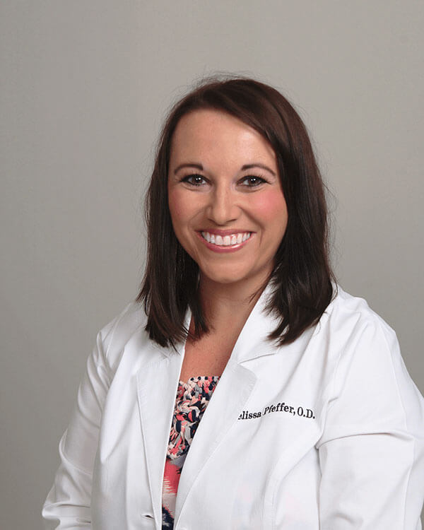 Melissa Thomas, OD | Tennessee Eye Care